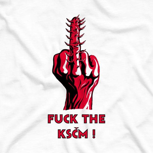 Fuck kscm