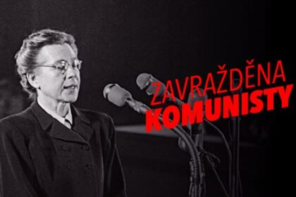 Milada 70: Zavražděna komunisty
